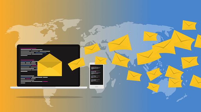 extrair e-mails 28 maneiras