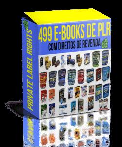 499 ebooks de plr