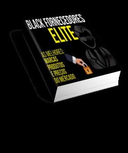 BLACK FORNECEDORES ELITE