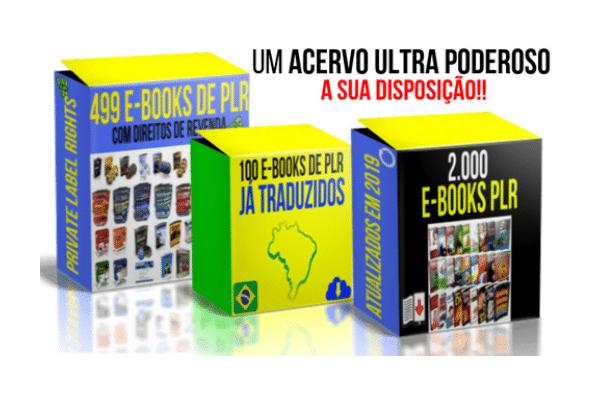 ebooks de plr