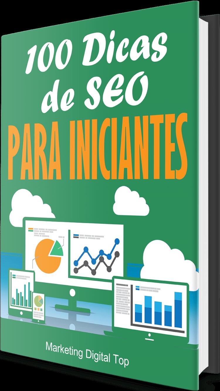 100 Dicas de SEO ebook digital
