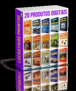 produtos digitais lucrativos