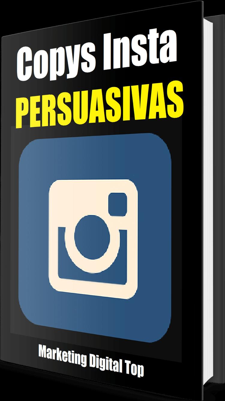 Copys Instagram criar um produto digital