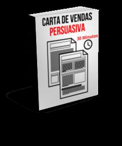 carta de vendas persuasiva