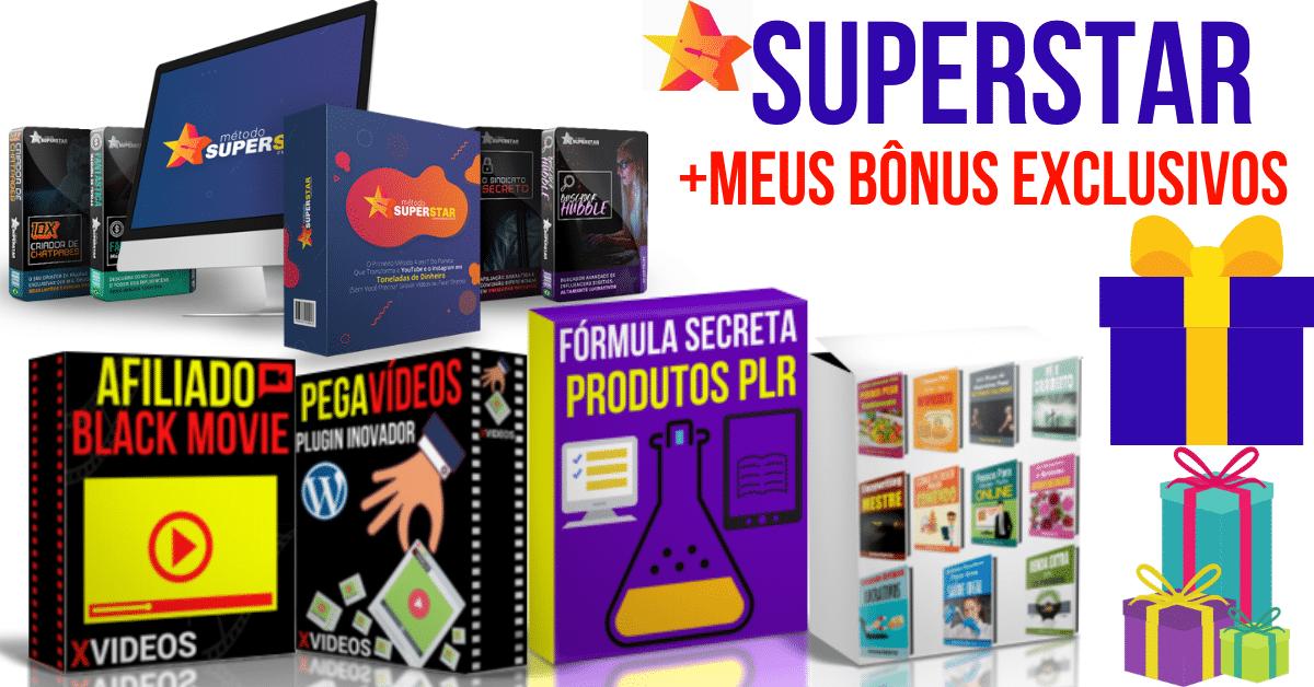 bonus superstar